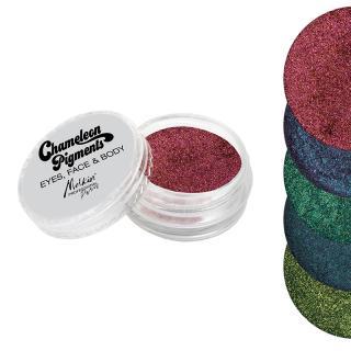 pigment-cameleon