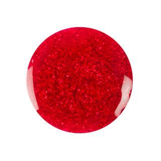 24432 OJA SEMIPERM MK EVER RED SPARKLE bulina_mica