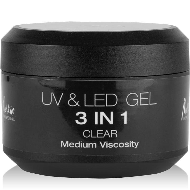 UV&LED 3 EN 1