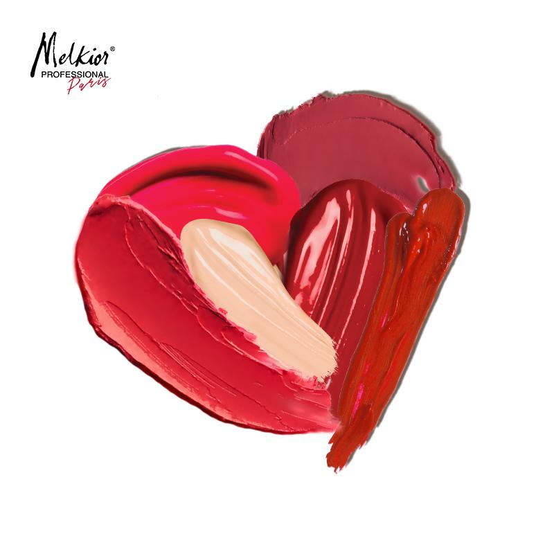 Conseils maquillage pour la saint valentin