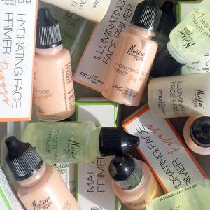 Trois bases de maquillage ! Choisissez celle qui vous convient le mieux.