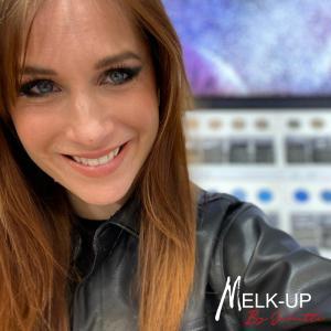 Melk-up by Juliette