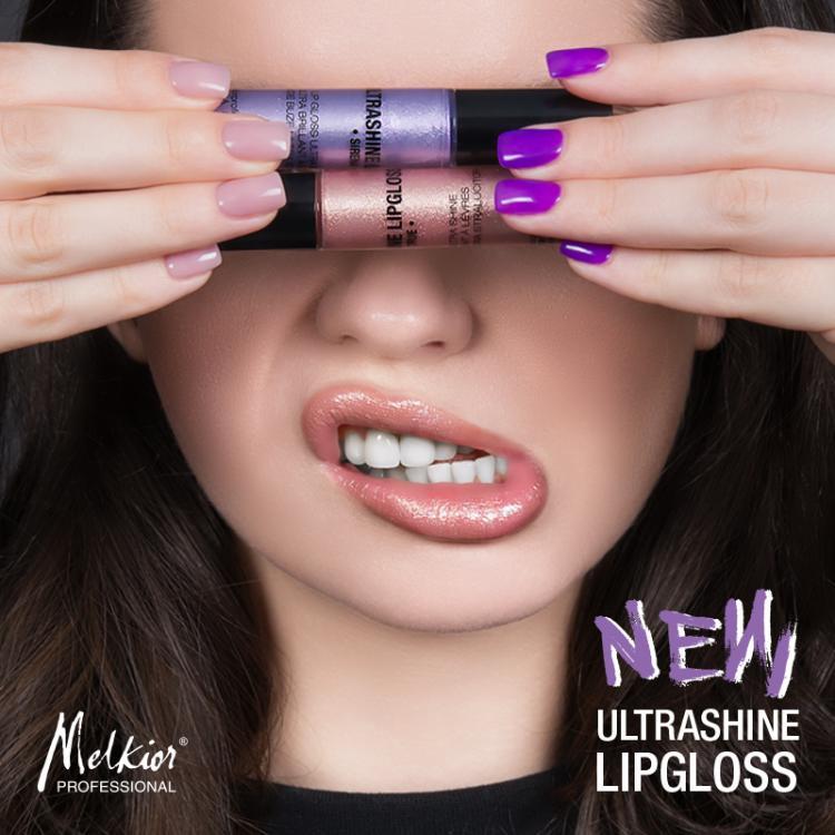 Comment obtenir une extrême brillance sur vos lèvres
