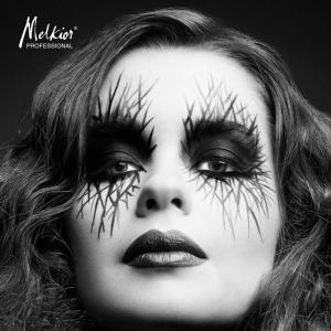 Maquillage d'Halloween! Voulez-vous entrer dans le jeu?