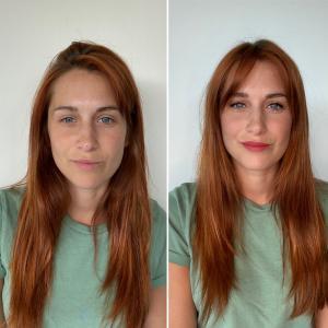 Makeup Glow en vidéo