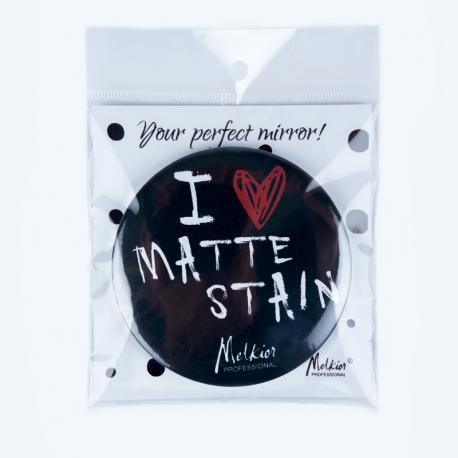 oglinda I love MATTE STAIN