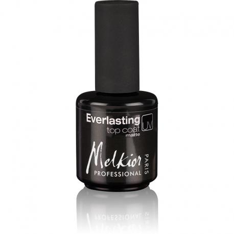 MATTE TOP COAT EVERLAST 15ML