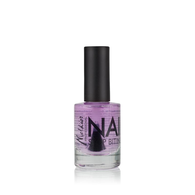 BASE STOP ONGLES RONGES 10ML