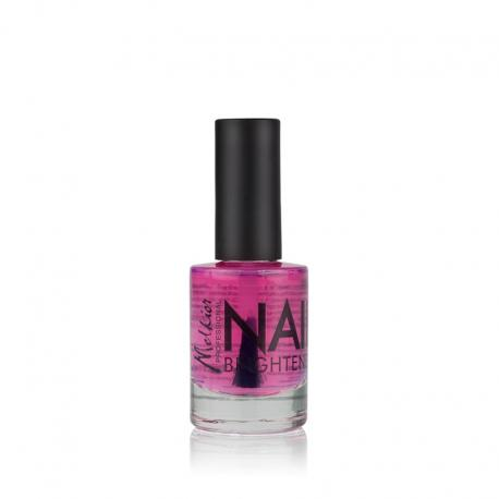 BASE BRILLANTE VERNIS A ONGLES 10ML