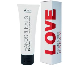 35102 Cream Hands&Nails LOVE