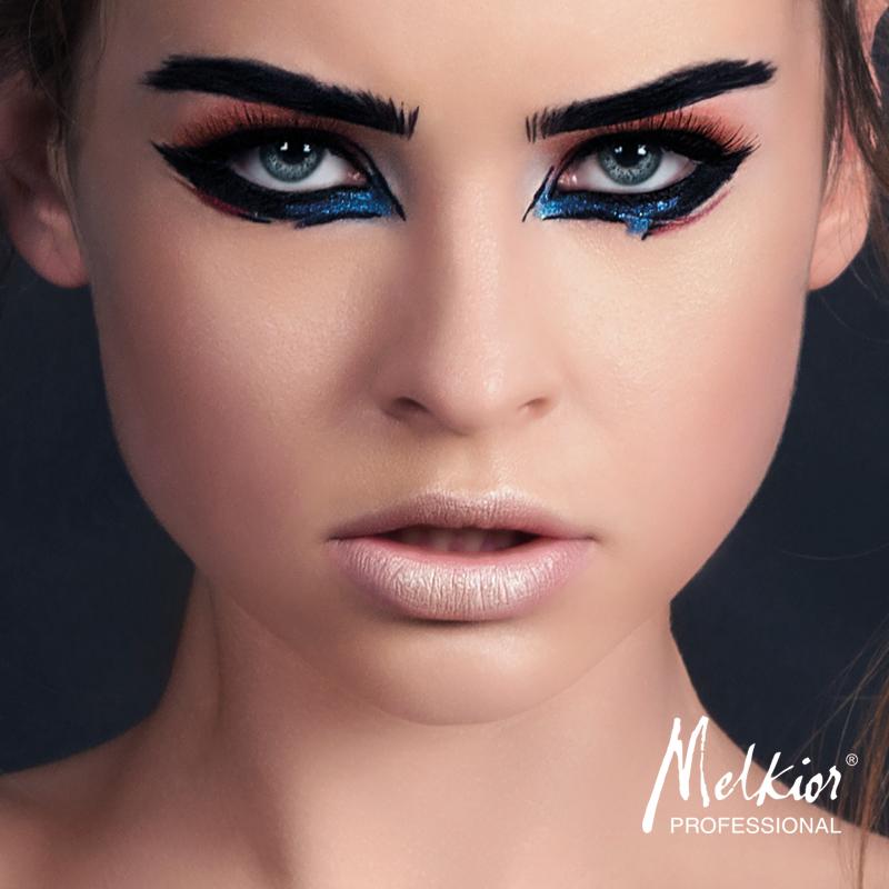 Transformez-vous! Une nouvelle tendance en maquillage!