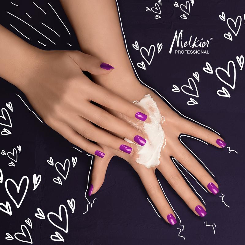 Pourquoi utiliser la crème mains et ongles?