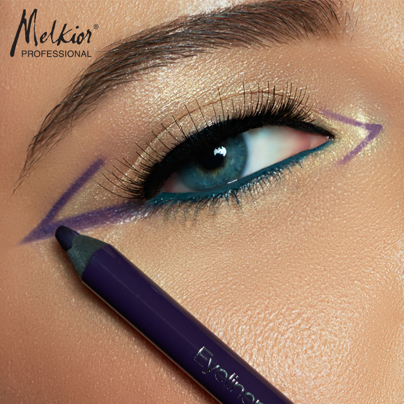 Choisissez l'Eyeliner qui dure 24 h!