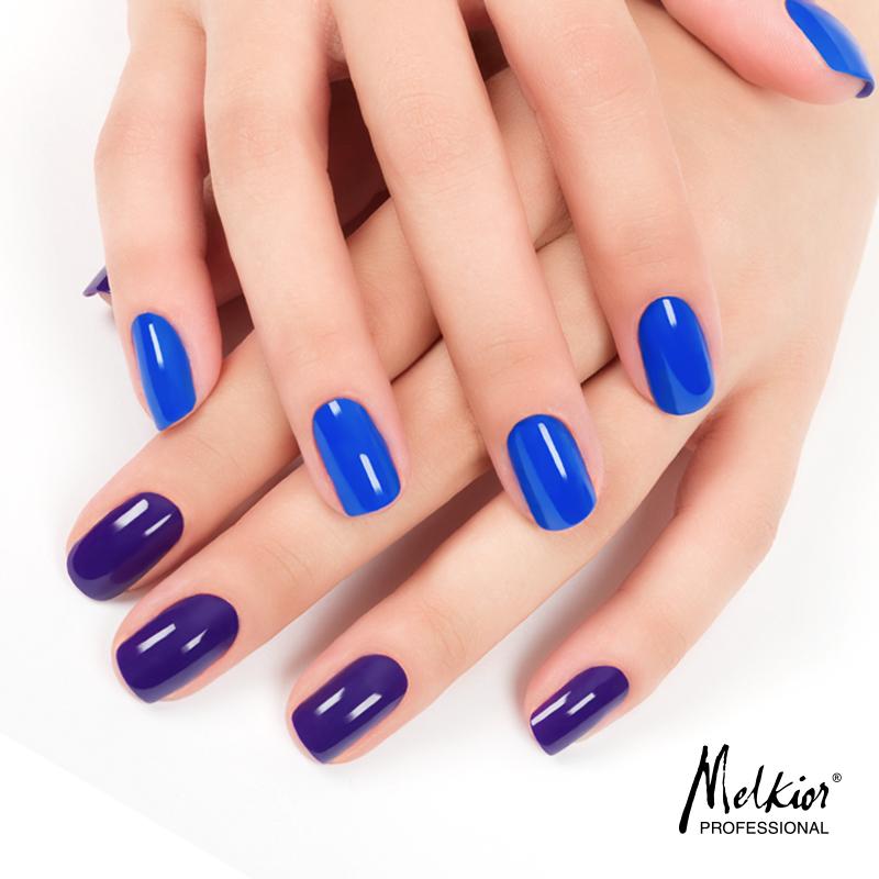 Portez la couleur de l'année sur vos ongles!