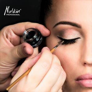 Nouveau! Eyeliner Crème Melkior