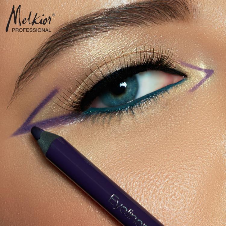 10 raisons de choisir le crayon Khol Kajal Melkior Eyeliner 24H